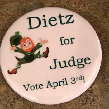 JD button